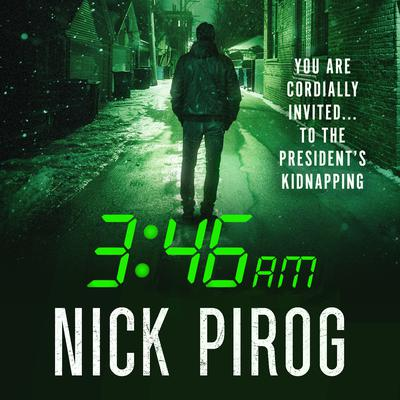 3:46 a.m. by Nick Pirog audiobook