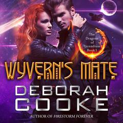 Wyvern's Mate by Claire  Delacroix audiobook