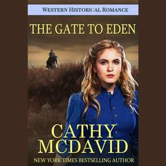 The Gate to Eden by Cathy McDavid audiobook