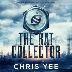 The Rat Collector by Chris Yee audiobook