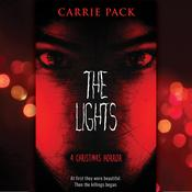 The Lights by  Carrie Pack audiobook