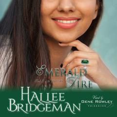 Emerald Fire by Hallee Bridgeman audiobook