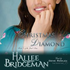 Christmas Diamond by Hallee Bridgeman audiobook