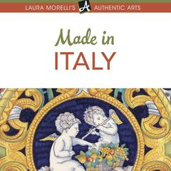 Made in Italy by Laura Morelli audiobook