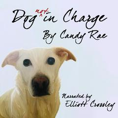Dog not in Charge by Candy Rae audiobook
