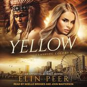 Yellow by  Nicole Dennis-Benn audiobook