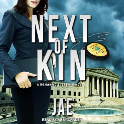 Next of Kin by Jae audiobook
