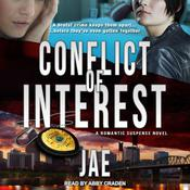 Conflict of Interest by  Jae audiobook