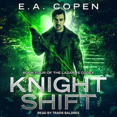 Knight Shift by E.A. Copen audiobook