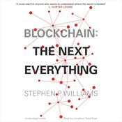 Blockchain by  Stephen P. Williams audiobook