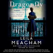 Dragonfly by  Leila Meacham audiobook