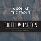 A Son at the Front by  Edith Wharton audiobook