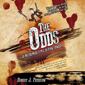 The Odds by  Robert J. Peterson audiobook