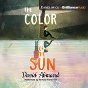The Color of the Sun by  David Almond audiobook
