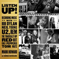 Listen Up! by Mark Howard audiobook