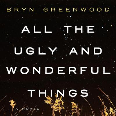 All the Ugly and Wonderful Things by Bryn Greenwood audiobook