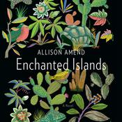 Enchanted Islands by  Allison Amend audiobook