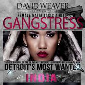 Gangstress by  India  audiobook