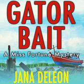Gator Bait by  Jana DeLeon audiobook