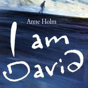 I Am David by  Anne Holm audiobook