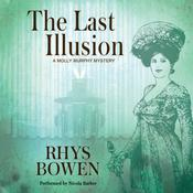 The Last Illusion by  Rhys Bowen audiobook