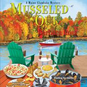Musseled Out by  Barbara Ross audiobook