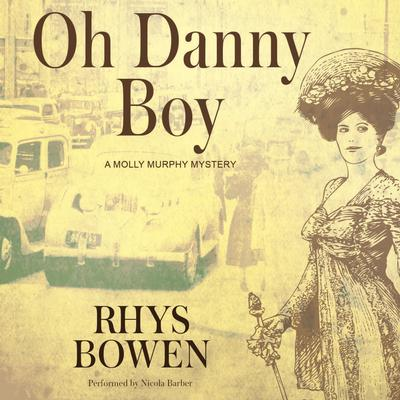 Oh Danny Boy by Rhys Bowen audiobook