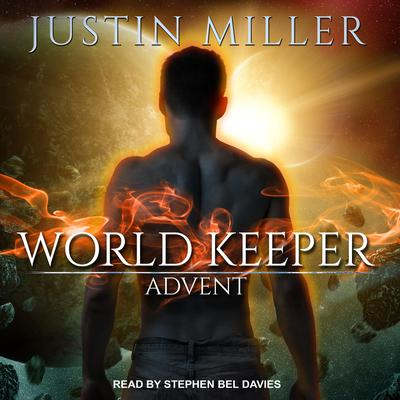 World Keeper by Justin Miller audiobook