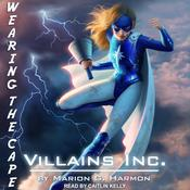 Villains Inc. by  Marion G. Harmon audiobook