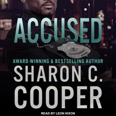 Accused by Sharon C. Cooper audiobook