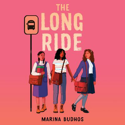 The Long Ride by Marina Budhos audiobook