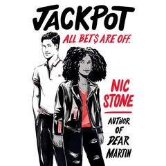 Jackpot by Nic Stone audiobook