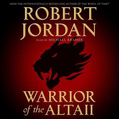 Warrior of the Altaii by Robert Jordan audiobook
