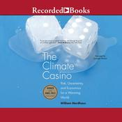 The Climate Casino by  William D. Nordhaus audiobook