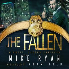 The Fallen by Mike Ryan audiobook