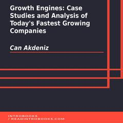 Growth Engines by Can Akdeniz audiobook