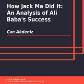 How Jack Ma Did It by  Can Akdeniz audiobook
