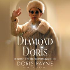 Diamond Doris by Doris Payne audiobook