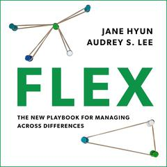 Flex by Jane Hyun audiobook