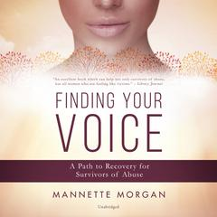 Finding Your Voice by Mannette Morgan audiobook