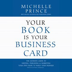 Your Book Is Your Business Card