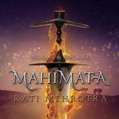 Mahimata by Rati Mehrotra audiobook
