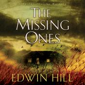 The Missing Ones by  Edwin Hill audiobook