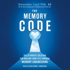 The Memory Code by Alexander Loyd audiobook