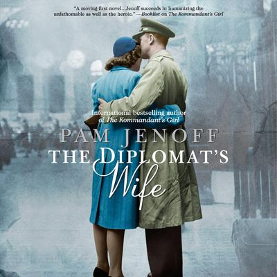 The Diplomat's Wife by Pam Jenoff audiobook