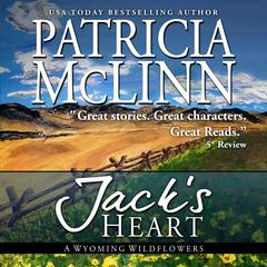 Jack's Heart by Patricia McLinn audiobook