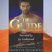 The Guide by  Sheritta Bitikofer audiobook