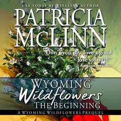Wyoming Wildflowers: The Beginning by Patricia McLinn audiobook