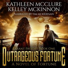 Outrageous Fortune by Kathleen McClure audiobook