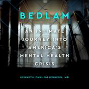 Bedlam by  Kenneth Paul Rosenberg audiobook